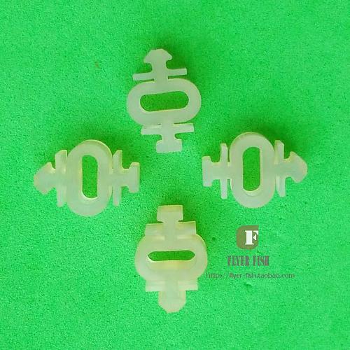 4pcs/lot VAM1202 VAM1201 CDM12.1 cushioning L1210/63 L1210/43 Buffer suspension l1210
