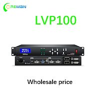 Best price Full color LED Display Screen video Processor LVP100 video wall system controller hdmi dvi input output LVP615S