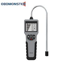 Universal Brake Fluid Tester pen LED Display for DOT3/DOT4/DOT5.1 brake fluid tester Accurate brake Oil Quality Check Pen Auto