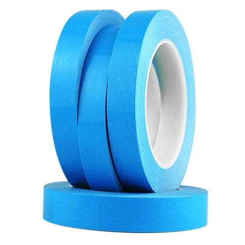 Double Sided Tape Chip Heat Thermal Conductive Adhesive Tape For PCB CPU Heat Sink Radiating Chip PCB LED Strip Heatsink