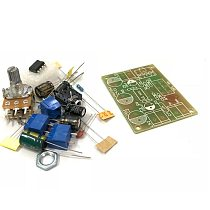 TDA2822 TDA2822M DC 5V 12V Mini 2.0 Channel 2*1W Stereo Audio Power Amplifier Board CAR Volume Control Potentiometer Module