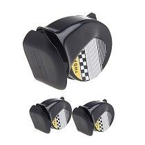 Universal Waterproof Loud Snail Air Horn Siren 130Db For 12V Truck Motorcycle