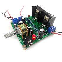 2.0 Dual-Channel Pure Rear Stage TDA2030A Audio DIY Power Amplifier Board Electronic Diy Kit