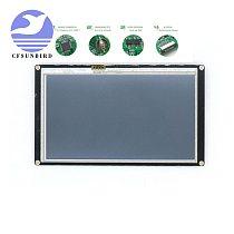 NX8048K050 5.0  Nextion Enhanced HMI Intelligent Smart USART UART Serial Touch TFT LCD Module Display Panel For Raspberry Pi kit