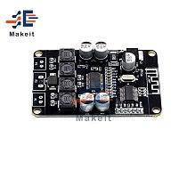 DC8V-26VVHM-313 TPA3110 2x15W Wireless Bluetooth Audio Power Amplifier Board 15W+15W 2 Channel Digital Speaker Amplifier Module