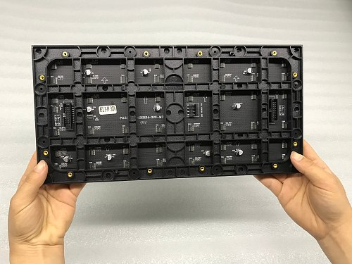 Shop Led Sign Interior P2.5 Led Panel 160x320mm  Dot Matrix Led Module P2P2.5