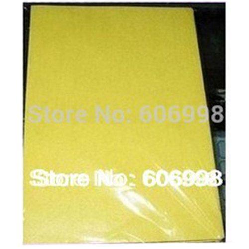 10pcs/Lot A4 Thermal Transfer Paper Board PCB Circuit Board Making Thermal Transfer Paper L65