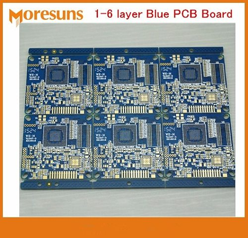 High-frequency Circuit Board PCB Manufacture for Rogers Multilayer PCB Assembly Highly Difficult PCBA FPC PCB DIP SMT Welding