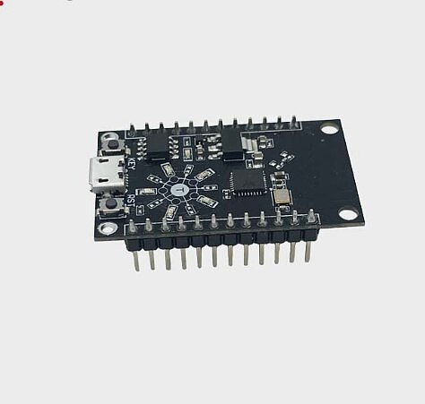 Cortex-M3 8Mbit Flash W600 Development Board Replaces ESP8266 NodeMCU Full IO Leads Wireless Module Development