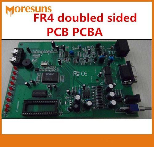 OEM/ODM PCB PCBA SMT DIP HASL ENIG Gold 1OZ-3OZ 1.6mm 2.0mm Multilayer PCB Design PCB Clone PCB Prototype Manufacture BGA PCBA