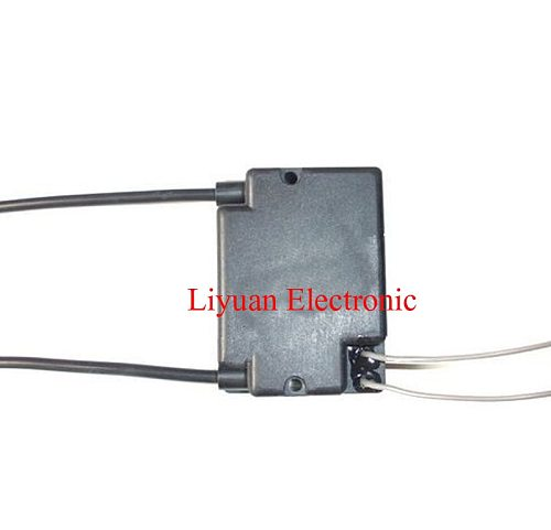 50KV high frequency high voltage AC generator / 220V input ignition / diesel ignition / combustible liquid ignitor