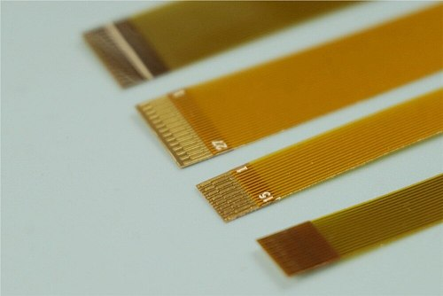 5 Pcs FFC Jumper FPC Flexible Flat Cable 0.3 mm Pitch 13 15 23 27 33 35 41 61 67 71 Pin Same Contact Side Length 60mm Gold Plate