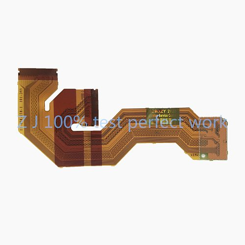 NEW Original For Sony Vaio VGN-TZ VGN-TZ33 TZ37N Laptop Keyboard Touch Pad Flex cable FPC-101 1-873-976-11 100% Tested Fast Ship