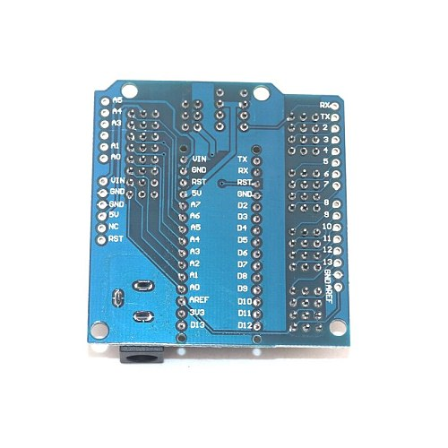 NANO V3.0 Adapter Prototype Shield and UNO multi-purpose expansion board for arduino