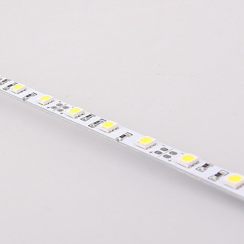 Led Rigid Bar 6W 0.6M long Led Strip Light 12V Super Bright Dimmable PCB strip for DIY project 5pcs/lot