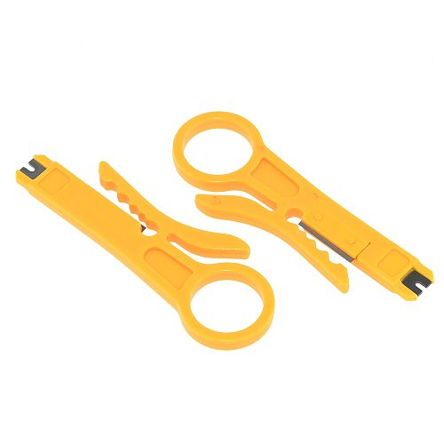 Wire Stripper Knife Crimper Pliers Crimping Tool Cable Stripping Wire Cutter Multi Tools Cut Line Pocket Multitool