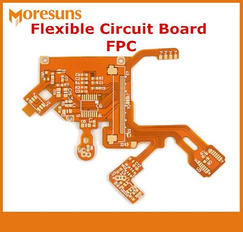 Shenzhen FPC/ Flex PCB / Rigid Flex PCB Manufacturer and FPC Strips LED PCB Board FPC for led lights