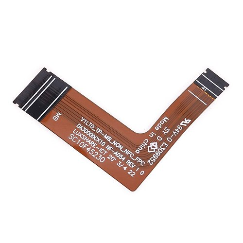 Laptop Touchpad Cable Clickpad Connecting Cord for -Lenovo ThinkPad T440 T440S T450 T450S T540P W540 FPC