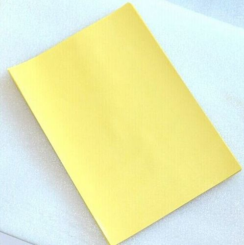 50pcs batch PCB Thermal Transfer Paper A4 / Plate Making Paper Transfer Inkjet Paper Circuit Board Heat Transfer