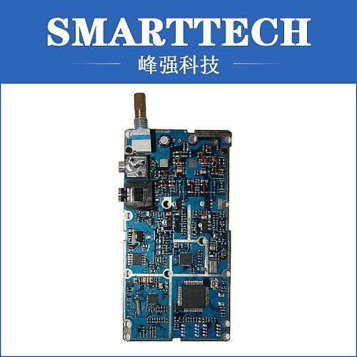 Membrane Switch Flexible Printed Board Rigid PCB Circuit