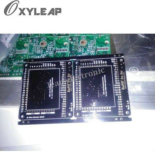 pcb board distributor/double sided board/multilayer pcb/quickturn board/prototype pcb