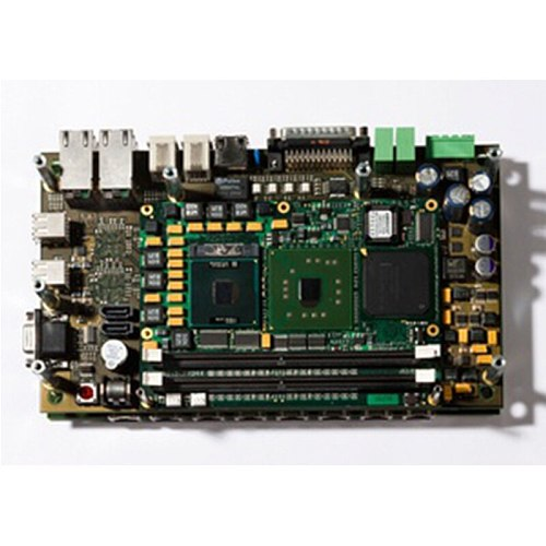 Quick Turnkey Multilayer Electronic PCBA Prototyping/PCB Manufacturing/PCB