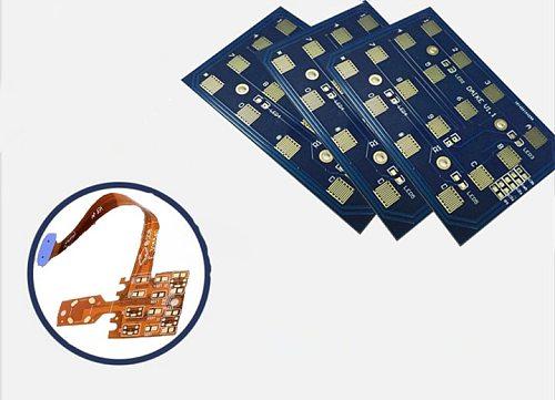 PCB Board Manufacturer FR4 PCB Prototype Flex Board FPC Cable FPC PCB Aluminum PCB 2 Layer Double-Side SMT Solder Paste Stencil