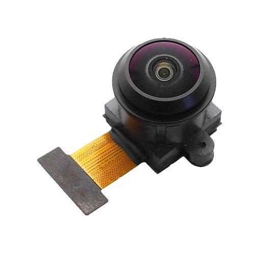 OV5640 Panoramic 200-degree wide-angle 5 megapixel camera module 2.8cm OV5640-A28