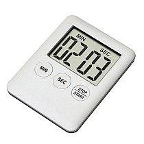 Electronic LED Digital Kitchen Electronic Timer Countdown Medicine Reminder Kitchen Timer Multi-functional Countdown Alarm Timer