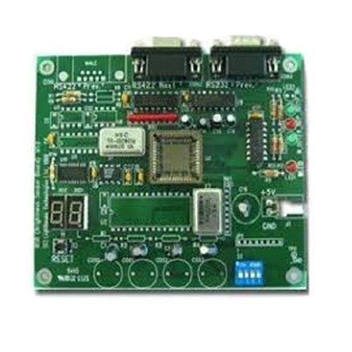 Multilayer led pcb/pcba design custom made pcba electronic assembly
