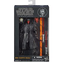 6inch Star Wars Darth Maul Action Figure nime action & toy figures model toys for children