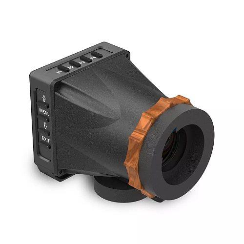 PortKeys LEYE Portable 4K 2.4″ LCD screen 1440 x 900 3D LUT Luma Waveform Histogram zooming Peaking Electronic Viewfinder