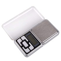 200g x 0.01g Mini Precision Digital Scales for Gold Bijoux Sterling Silver Scale Jewelry 0.01 Weight Electronic for small things