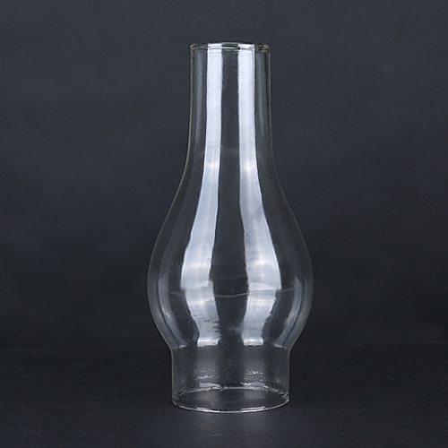 Glass Lampshade Kerosene Lanterns Lamp Holder Oil Lamp Glass Classic Retro Family Decorative Lights Lighting Accessories wicks