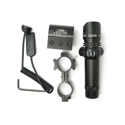 808nm 100mw Infrared IR Dot Laser Sight Gun/Rifle Scope