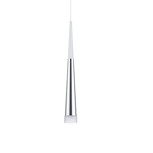 LED Stair Pendant Lights Modren Villa Indoor Lighting Hanglamp Shop Window Pendant Lamps  Lamparas Luminaria Dimmable 7W