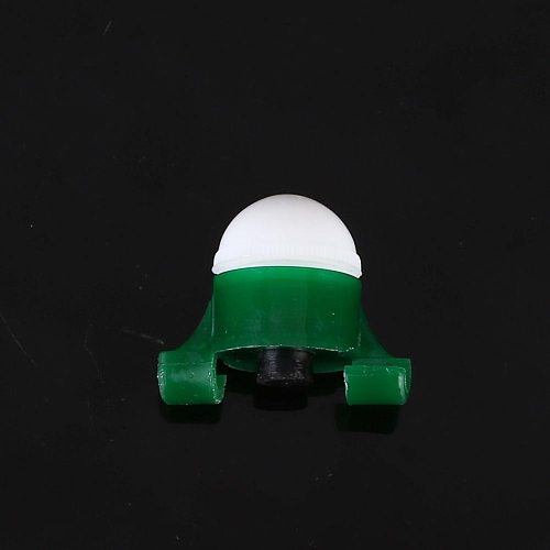 Bite Alarm Light LED Alert Bell Tip Electronic Night Fishing Accessories Tools Supplies Fish Finder Clip Indicator Tackle