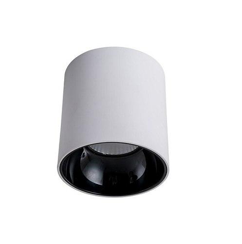 YOU round LED Downlight led lamp COB 12W 20W 25W 40W 50W 80W led spot light blub LED COB Minimalist Design Downlight