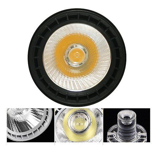 220V COB Led Track Light 12W 20W 30W 40W Track Lamp Aluminum Led Track Lights Rail Track Lighting for Home Clothing Store Decor