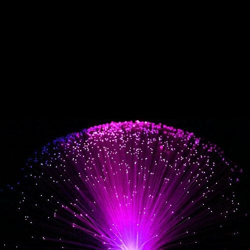 100 Meter 1.5/1/0.75mm end glow PMMA plastic fiber optics cable for LED star ceiling light Star Ceiling Light Kit decoration