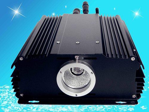 LED WIFI optical fiber light engine;AC100-240V input