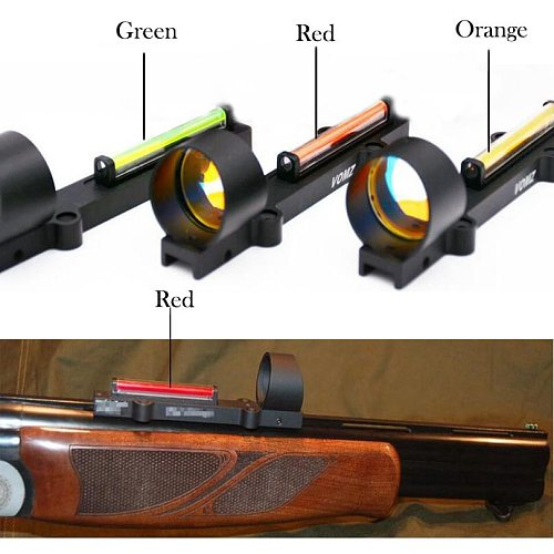 1M Optical Fibre LED Cable 0.75mm 1.0mm 1.5mm 2.0mm Fluorescence Flex Optic Nano Gun Aim Bow Sight Lighting Plastic Lights Toys