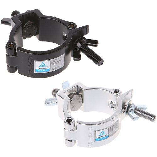 DJ Light Aluminium Material Stage Light 100kg 48-51mm Hook Light Clamp Holder F3MB