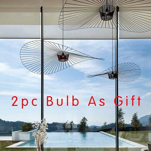 lampe moderne vertigo light classic ceiling hanging chandeliers-lamp luminaire suspension pour restaurant Bedroom pendant  2021