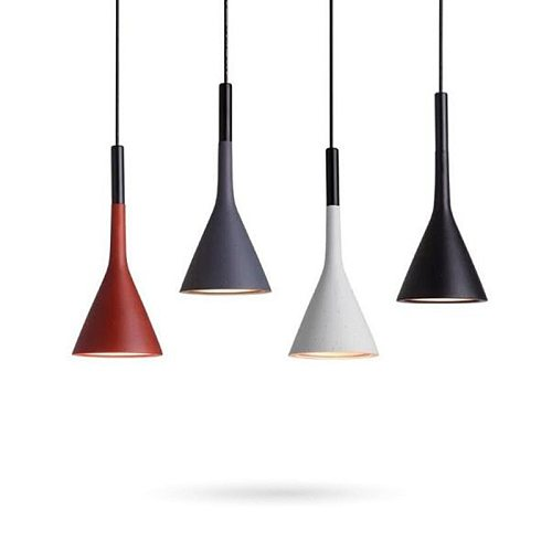 Modern Pendant Lights Kitchen Fixtures Restaurant Bars Home Lightings Bedroom Deco Dining Room Hanging Lamp