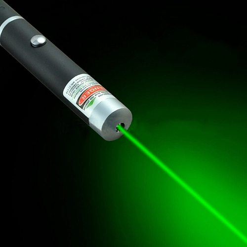 High Quality Green Laser Pointer 5mW Powerful 532 nm Laser Pen Professional Lazer pointer For Teaching Outdoor Playing