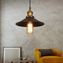 Retro Industrial Style Metal Ceiling Lamp Vintage Iron Pendant Lighting Fixture Metal Hanging Lamp Iron Pendant Light Fixture