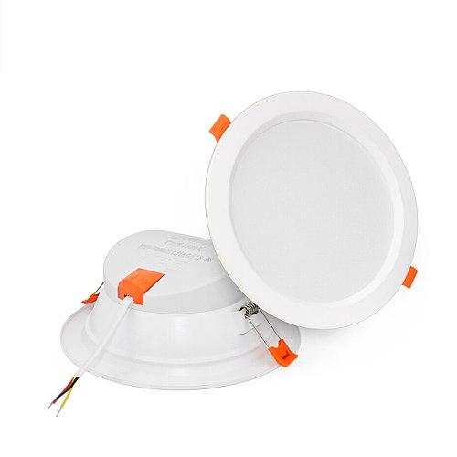 20W 12W 9W 5W Mini LED Downlight 3W COB Led Down Lights Recessed Led Ceiling Lamp 220V SMD 5730 Spot Led Encastrable Plafond