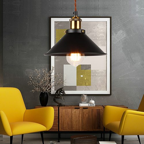 Industrial Edison Pendant Light,  Pendant Lighting, Vintage Pendant Light, Metal Handing Lamp, Iron Pendant Light Fixture, Bronz