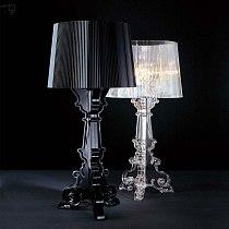 Nordic modern acrylic LED desk lamp simple interior art lighting home decoration living room bedroom study lighting